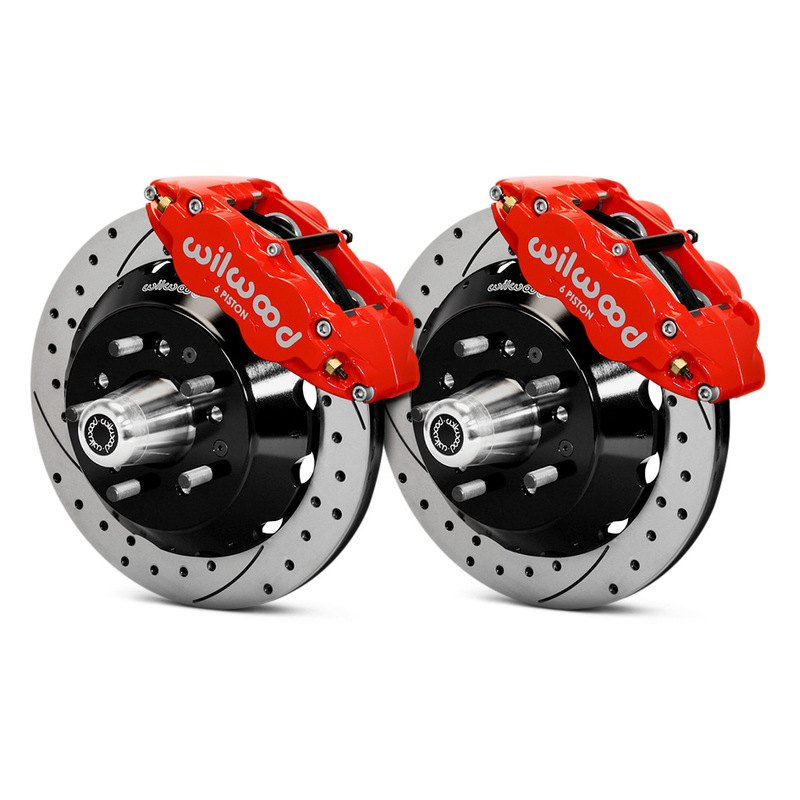 performance brakes pads rotors for your ford mustang. Black Bedroom Furniture Sets. Home Design Ideas