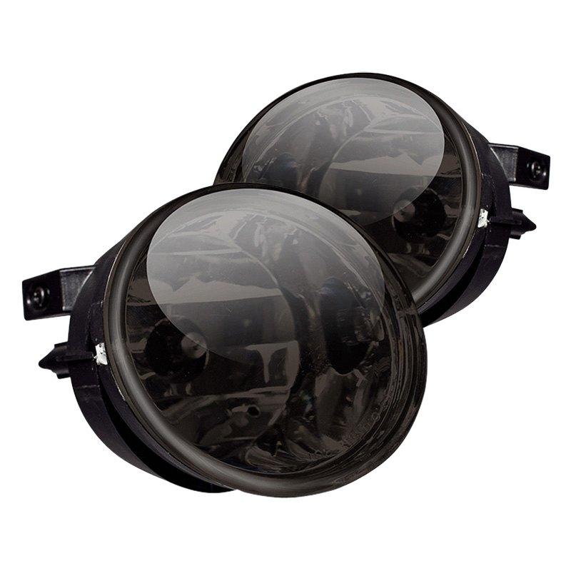 04 05 nissan titan fog lights 1 pair oe style truck front l w o wiring ebay