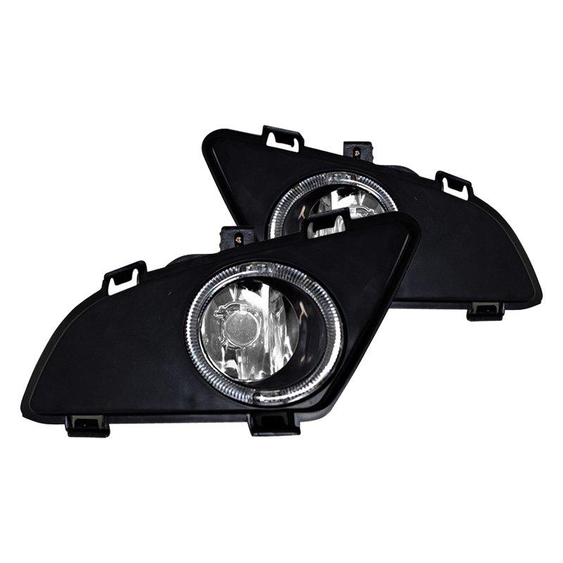 wj30 0093 09 winjet� halo projector fog lights Halo Fog Lights Aftermarket at fashall.co