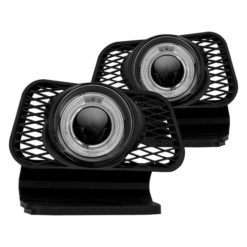 winjet® - halo projector fog lights