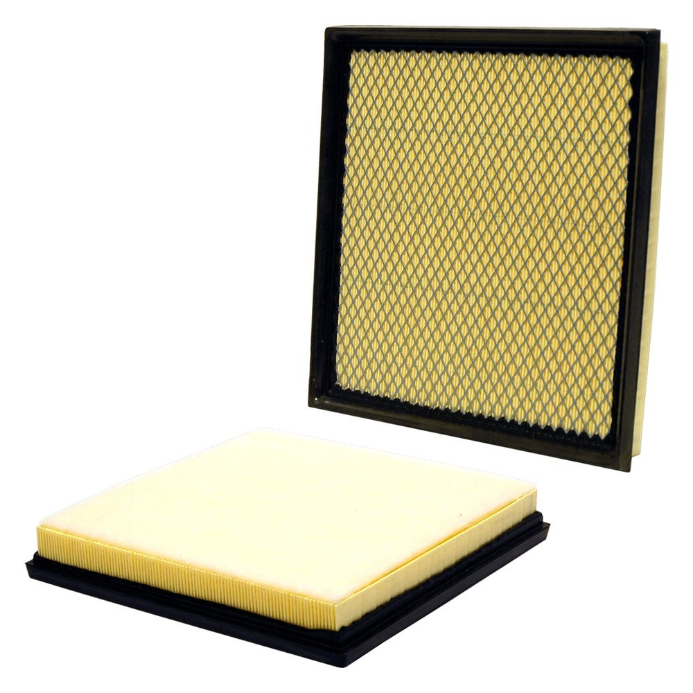 Wix 174 Chevy Cruze 2011 2013 Air Filter Panel