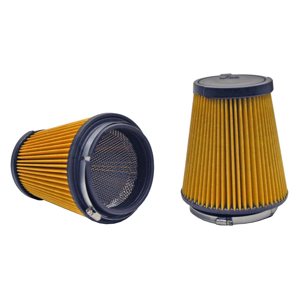 Wix 49896 air filter for Filter performance rating fpr