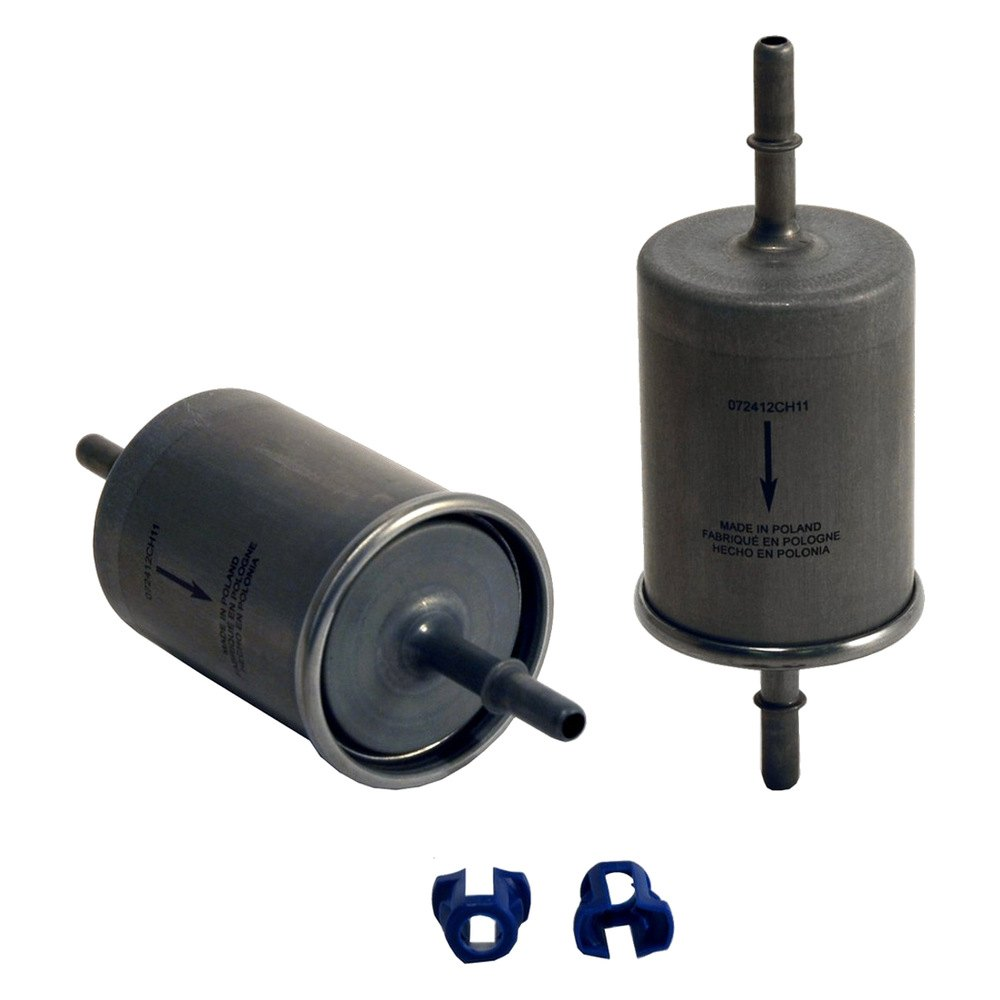2010 toyota tundra fuel filter wix® - jaguar x-type 2002 complete in-line fuel filter #13