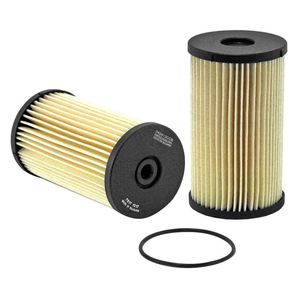 WIX® - Free Fuel Filter Cartridge