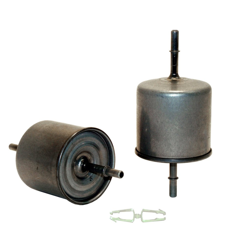 f250 fuel filter wix® - ford f-250 1999 complete in-line fuel filter 1999 f250 fuel filter #6