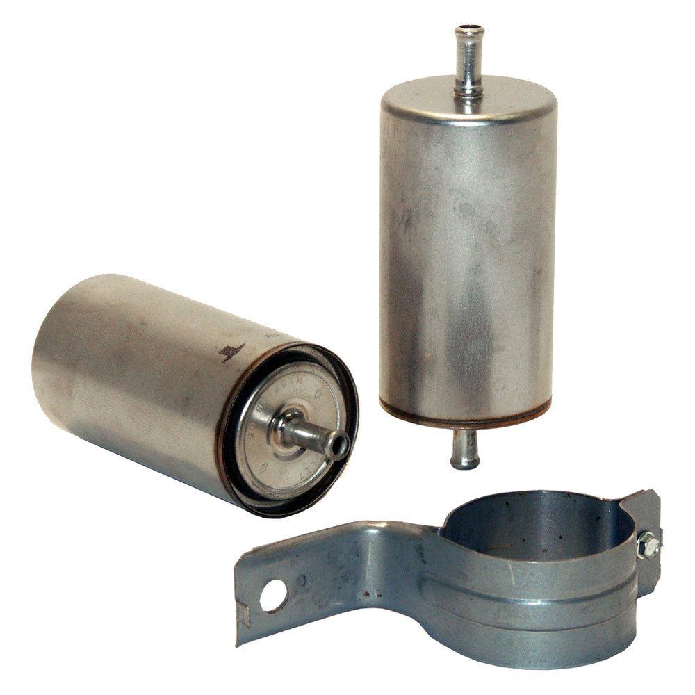 small inline fuel filter wix get free image about
