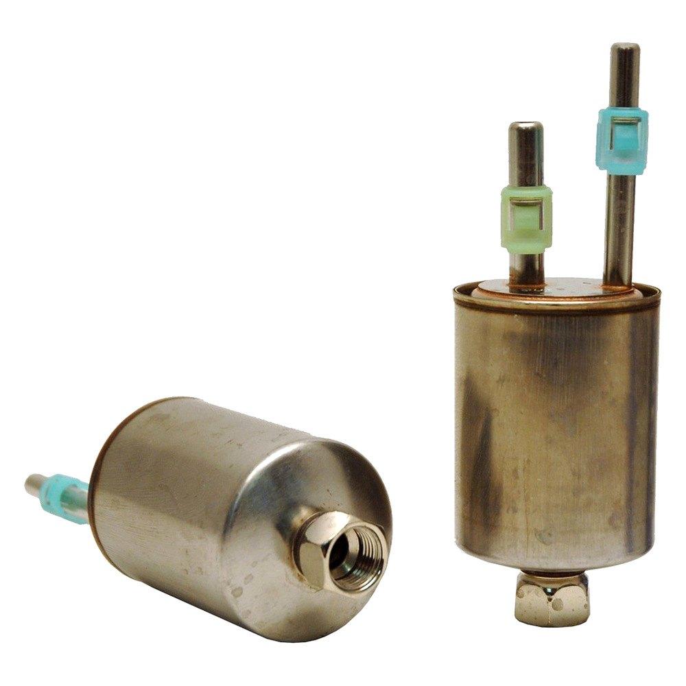 cadillac srx fuel filter
