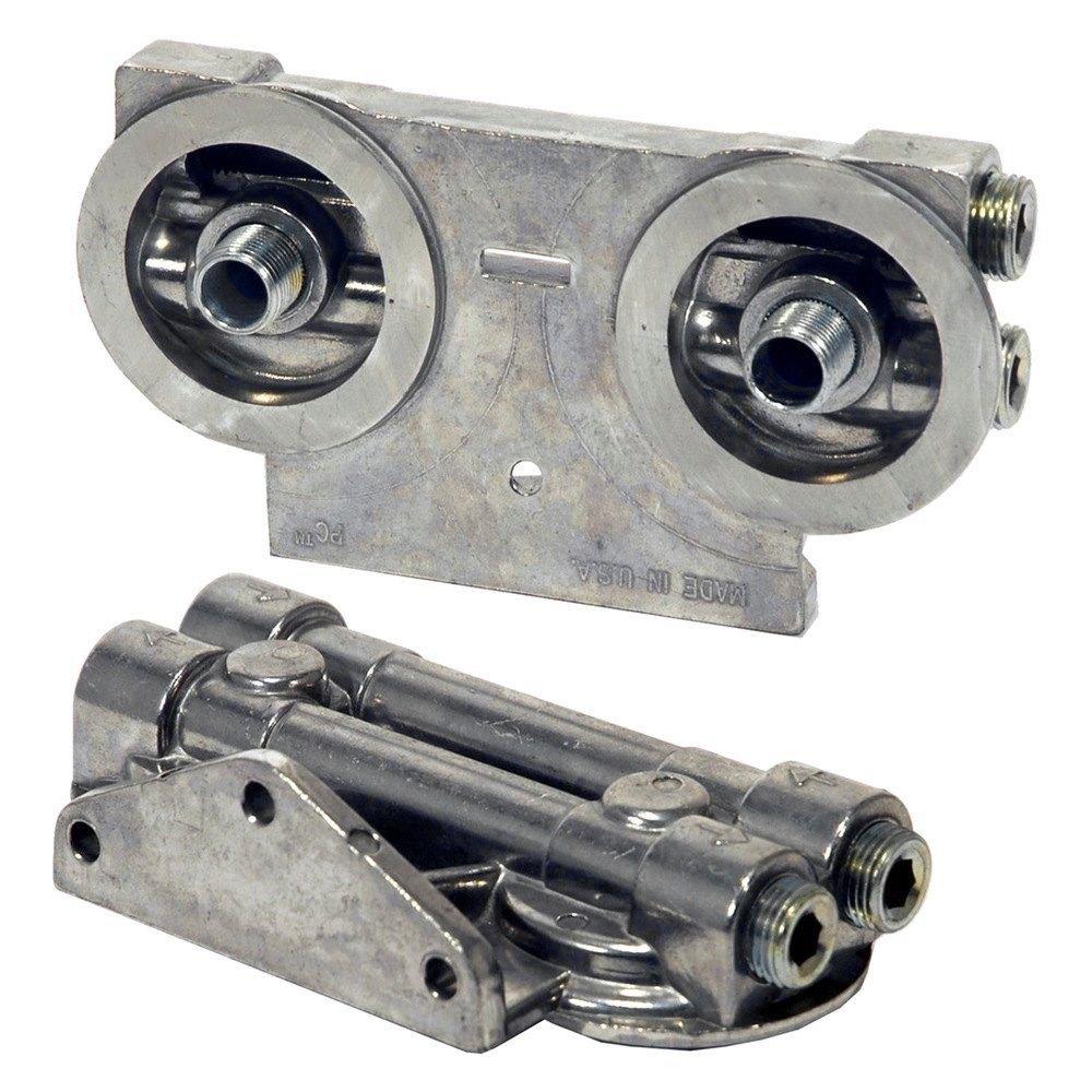 WIX® - Fuel Filter Mounting Base