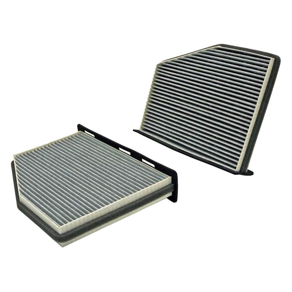 Wix 24489 cabin air filter for What size cabin air filter do i need