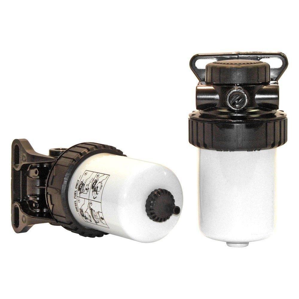 WIX® 40   Fuel Filter Housing
