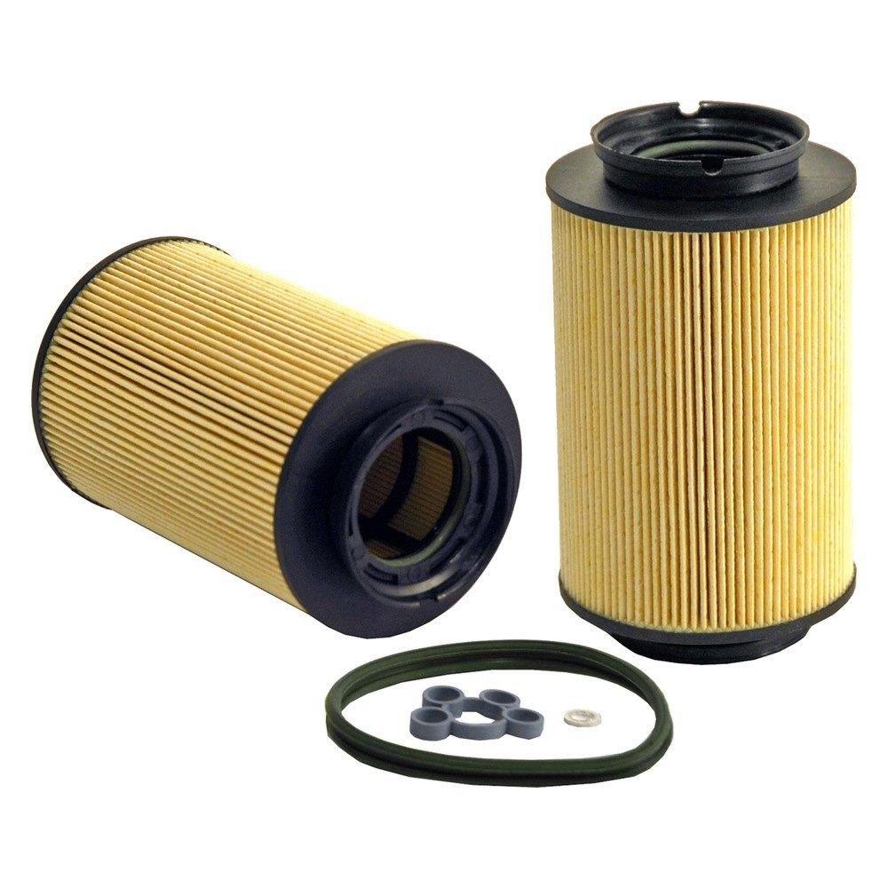 WIX® - Metal Free Fuel Filter Cartridge