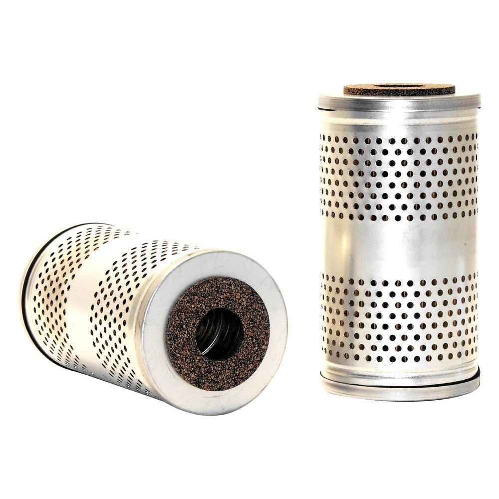 wix® 33147 - metal canister fuel filter cartridge fuel filter canister fuel filter canister