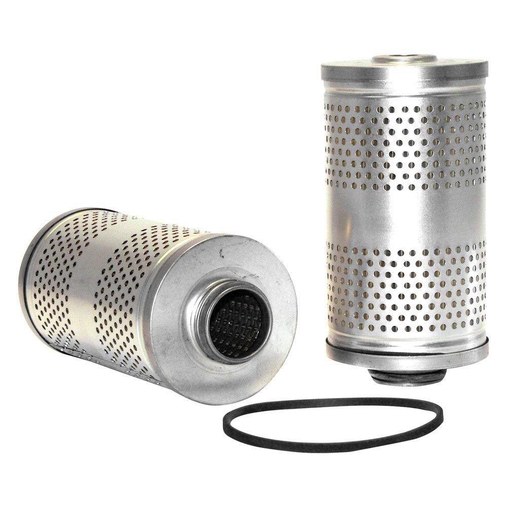 wix® 33148 - metal canister fuel filter cartridge 1981 corvette fuel filter