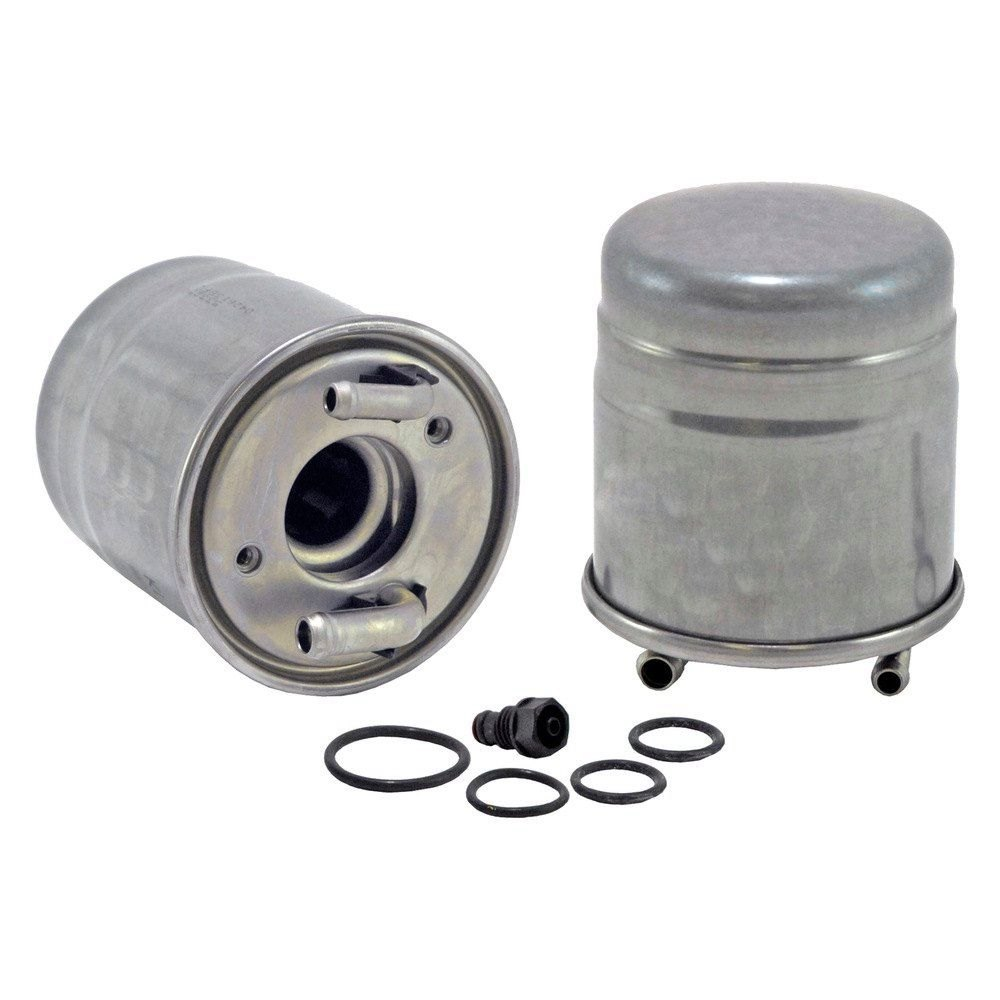 Wix 33250 Complete In Line Fuel Filter 2012 Sprinter Location