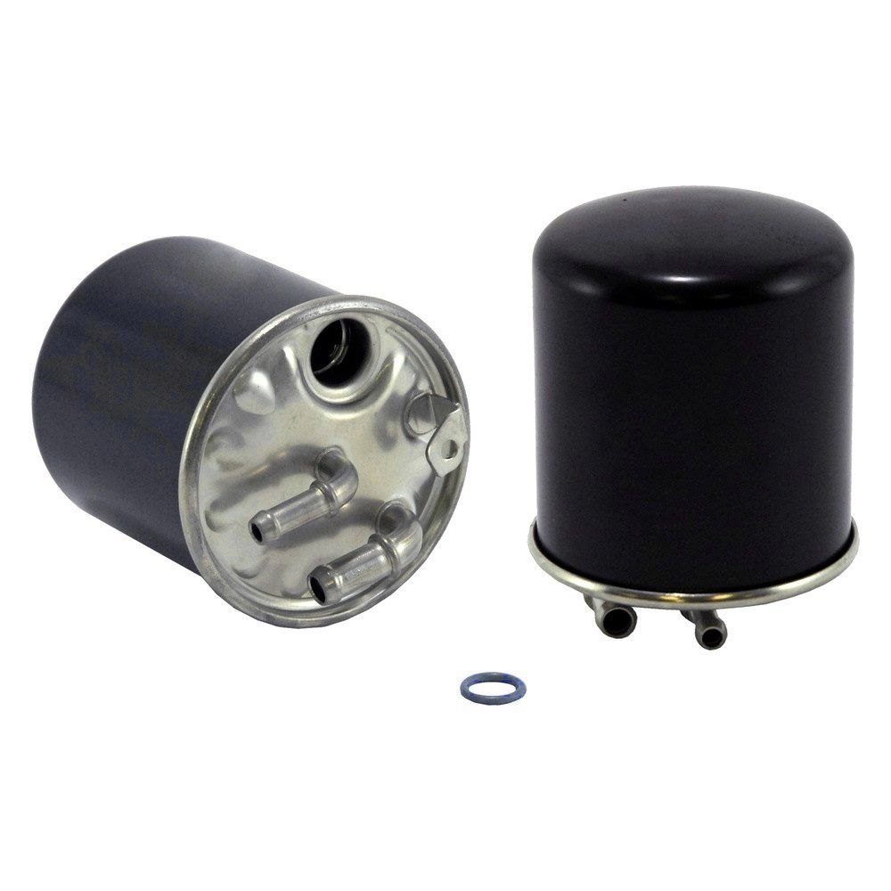 Wix 33251 Complete In Line Fuel Filter 2008 Mercedes Ml320 Location