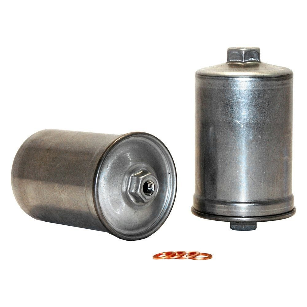Wix 33279 Complete In Line Fuel Filter Cabriolet