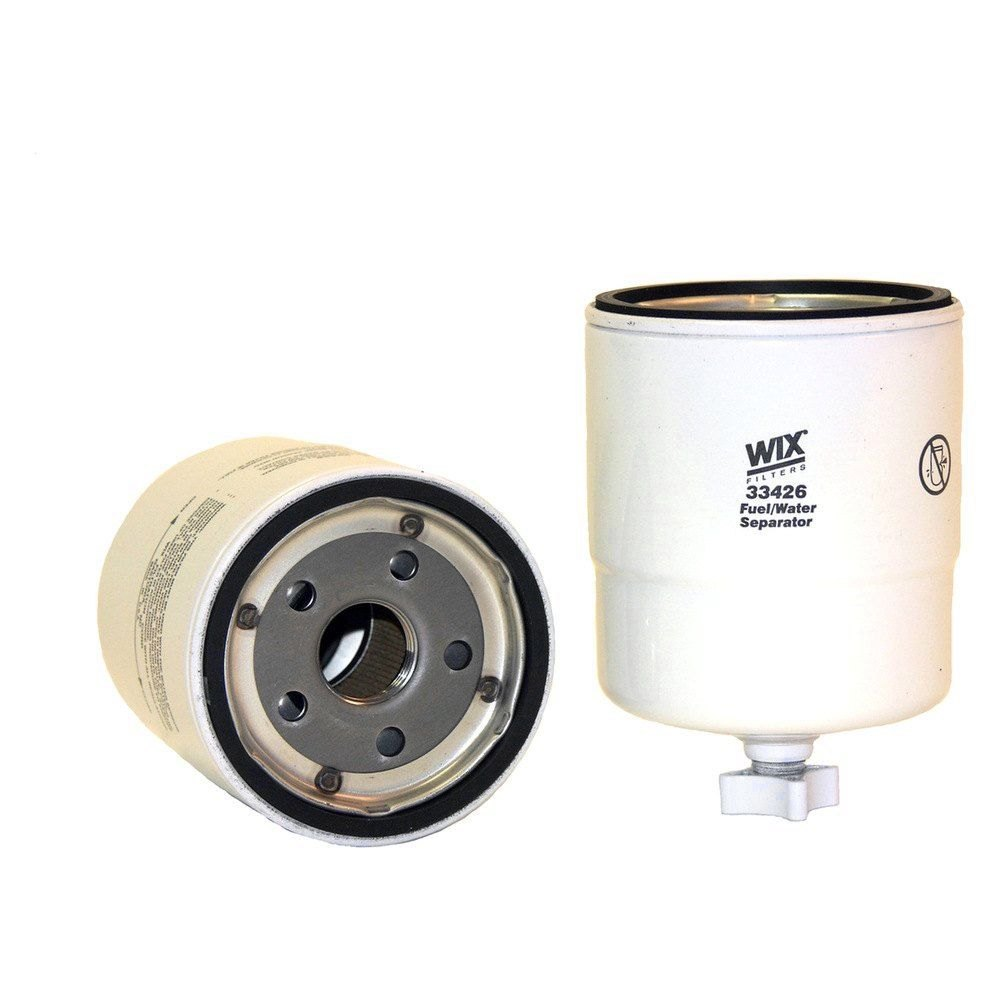 Wix 33426 spin on fuelwater separator filter wix spin on fuelwater separator filter nvjuhfo Image collections