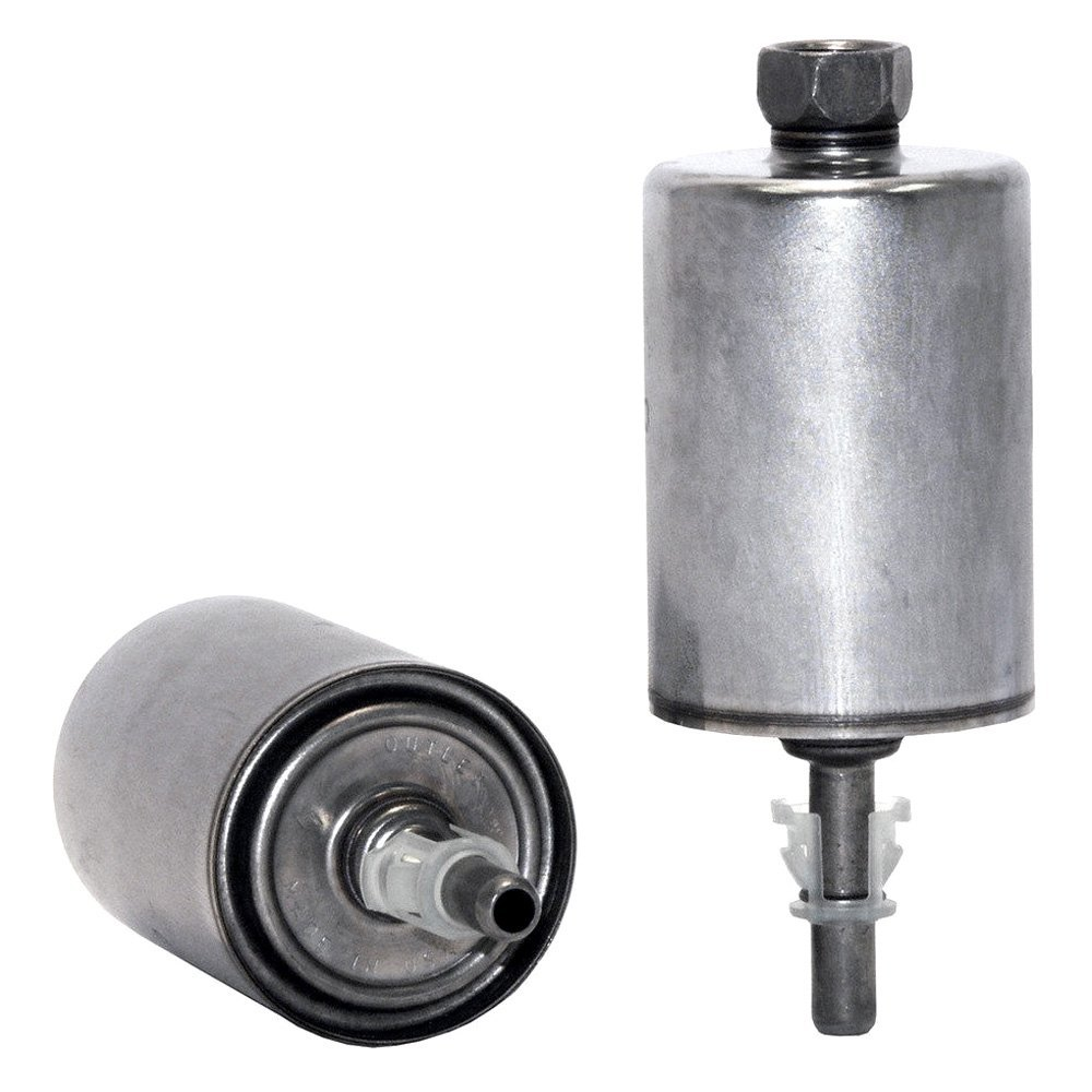wix® - gmc jimmy 2000 complete in-line fuel filter gmc fuel filter #14