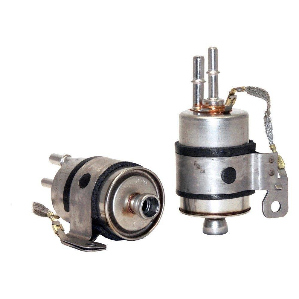 WIX® 33737 - Complete In-Line Fuel Filter   Wix 3 8 Fuel Filter      CARiD.com