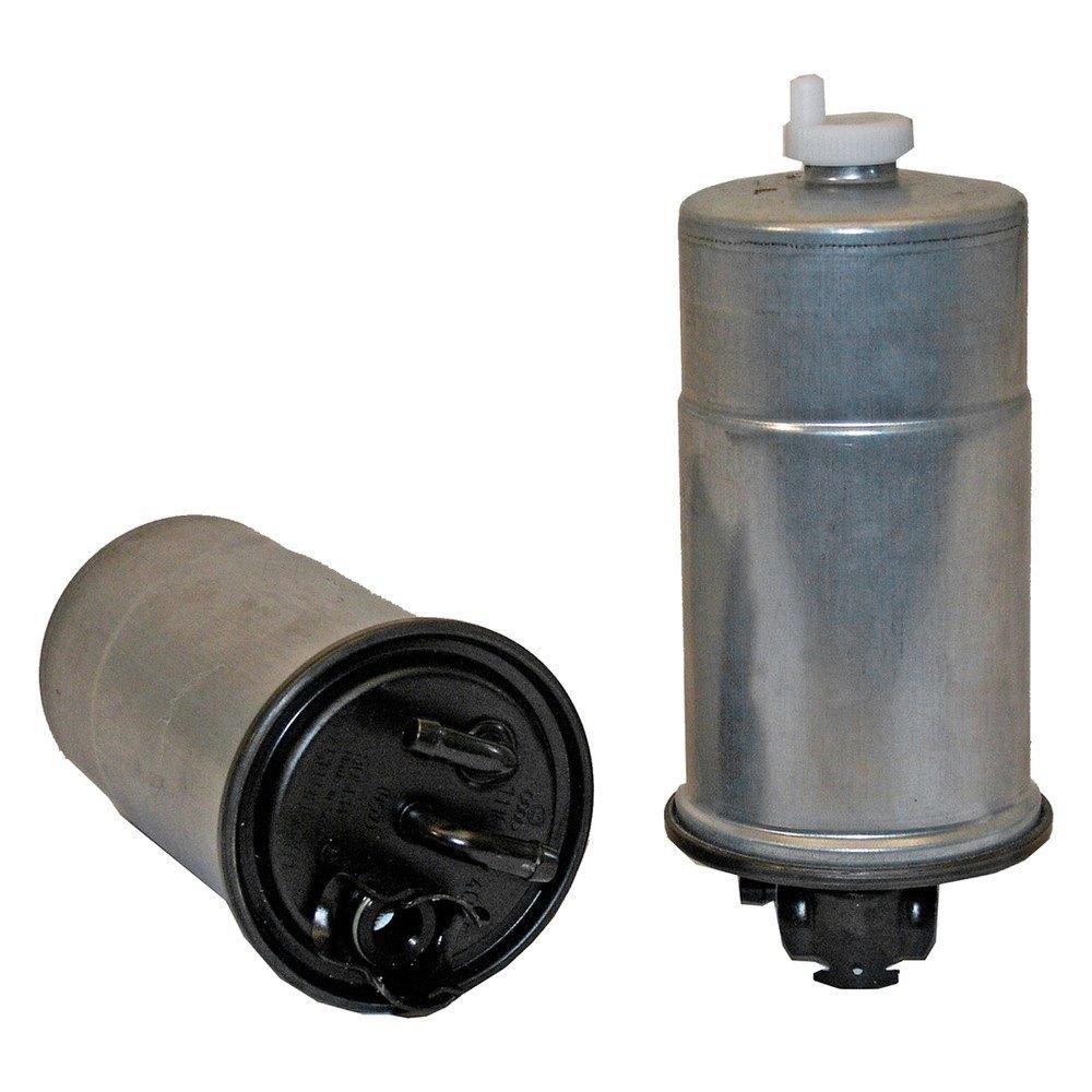 WIX® 33896 - Complete In-Line Diesel Fuel FilterCARiD.com