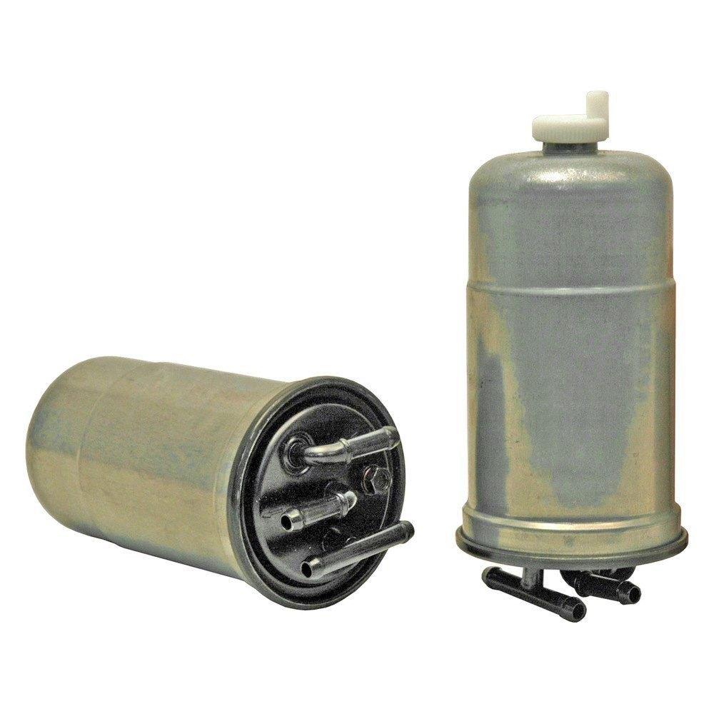 wix® - volkswagen beetle 1998 complete in-line fuel filter install inline fuel filter
