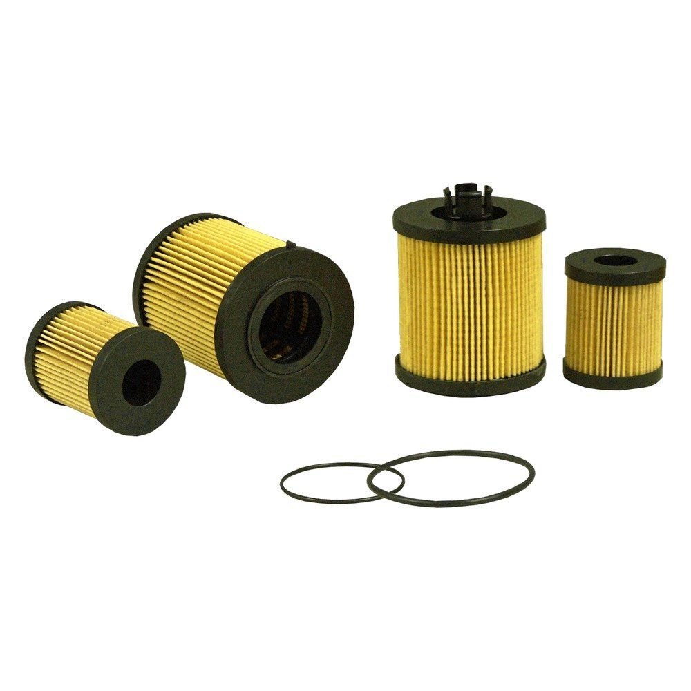 ford 6 0 secondary fuel filter
