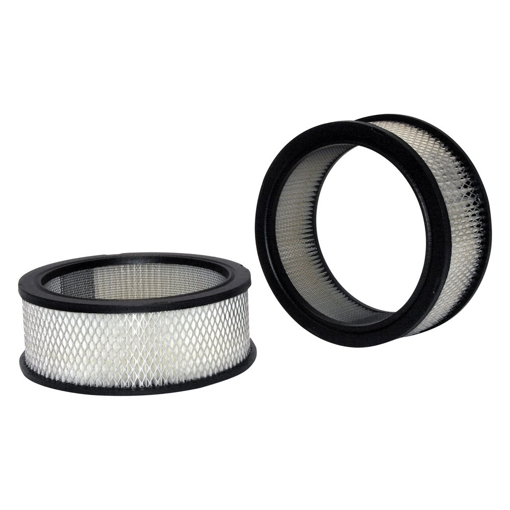 Pvc Air Cleaner : Wix dodge coronet air filter
