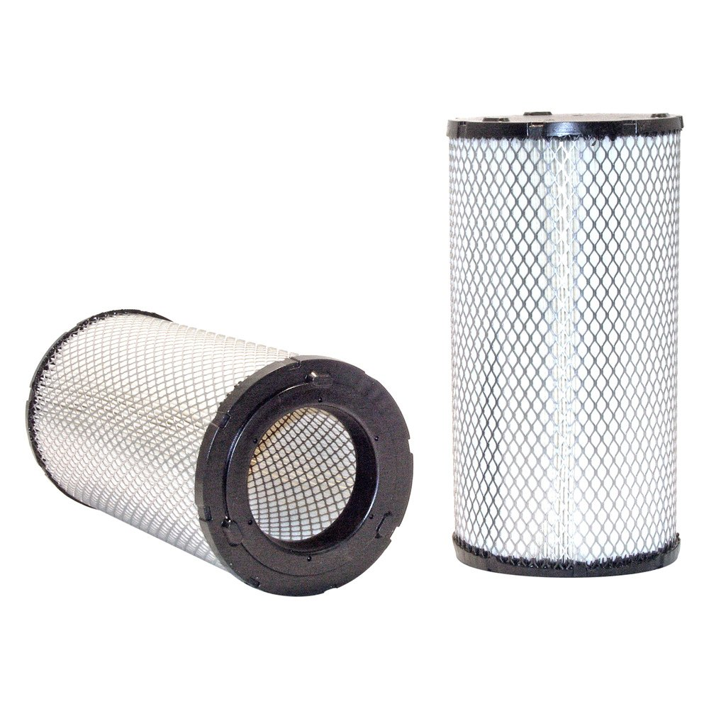 wix 42243 radial seal outer air filter. Black Bedroom Furniture Sets. Home Design Ideas