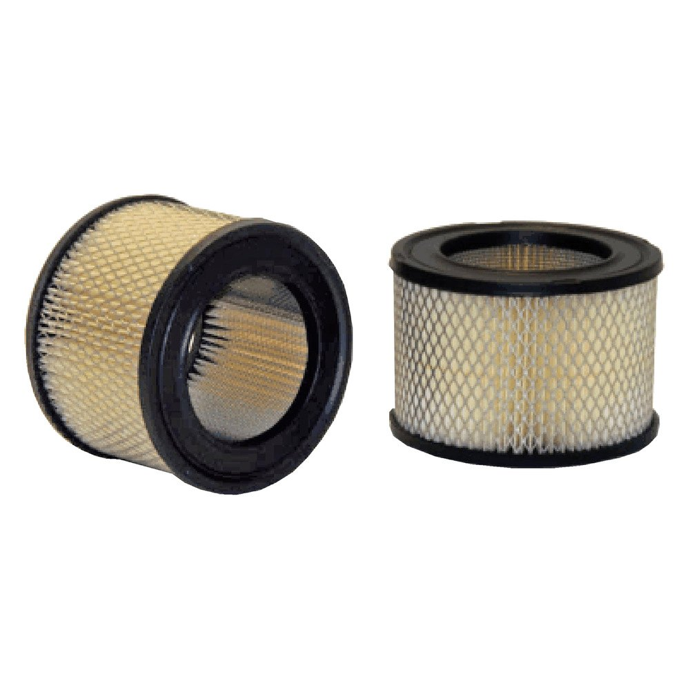 Pvc Air Cleaner : Wix air filter