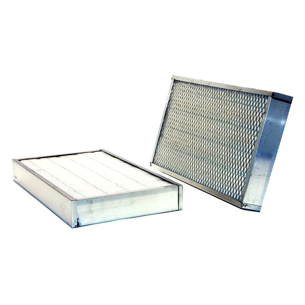 Wix 46578 cabin air filter for What size cabin air filter do i need