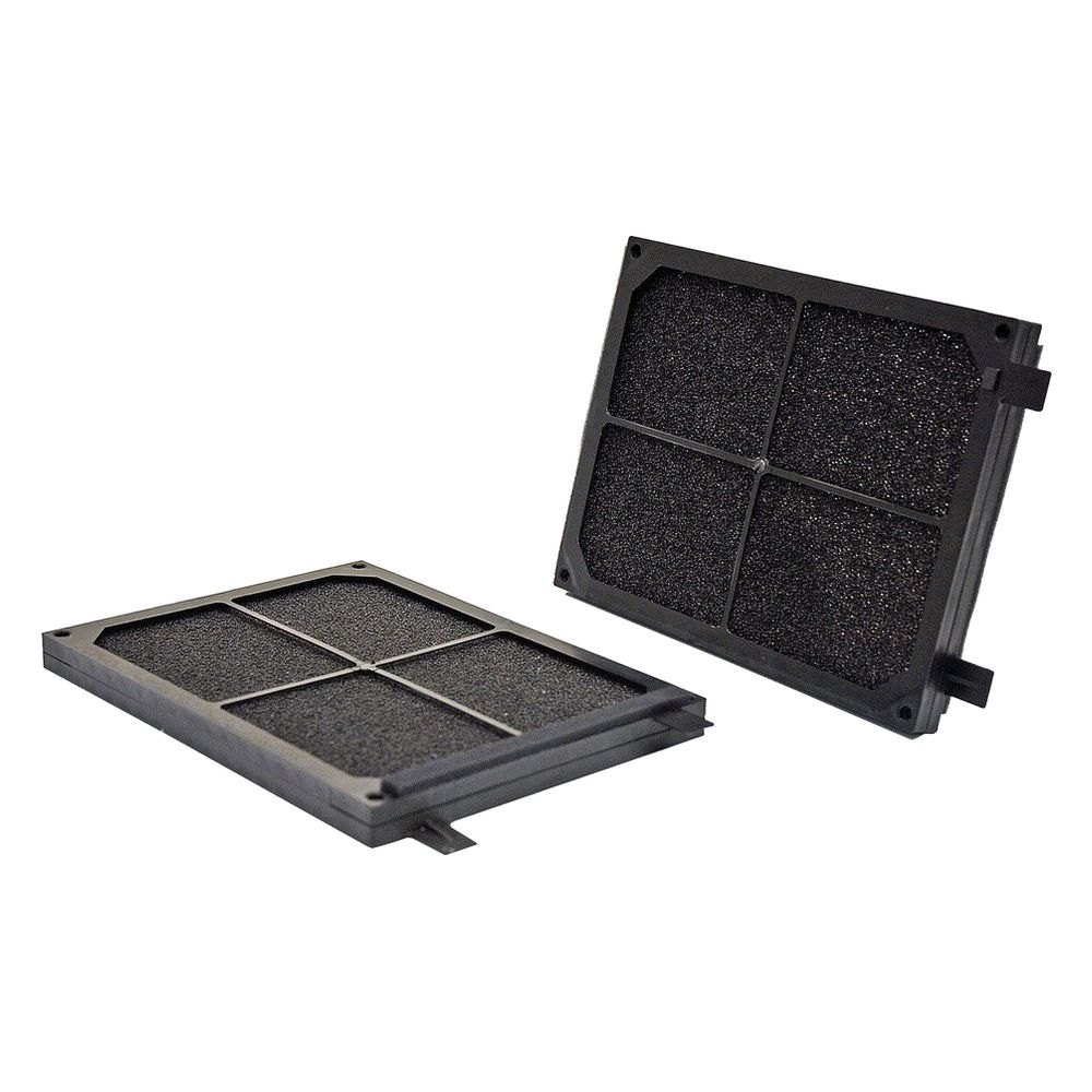 Exceptionnel WIX®   Cabin Air Filter