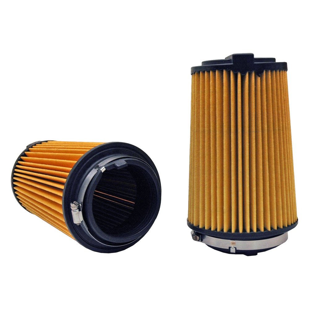 Wix 49601 air filter for Filter performance rating fpr