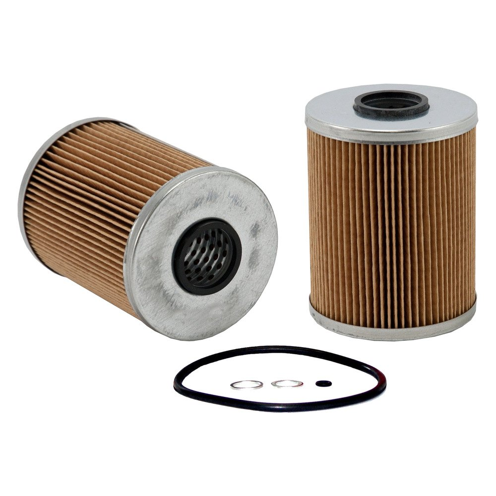 how to clean metal oil filter