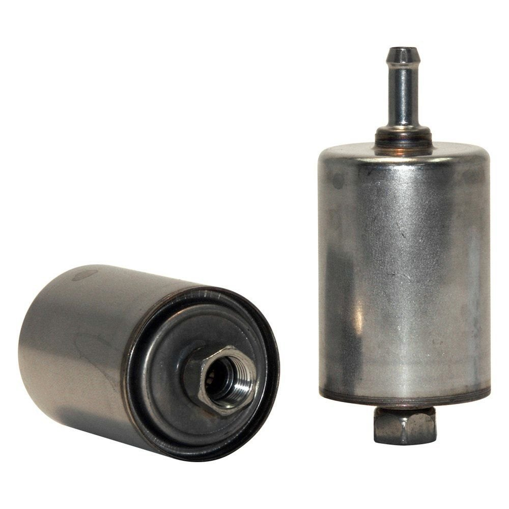 buick enclave fuel filter wix® - buick century 1985 pro-tec™ complete in-line fuel ... #5