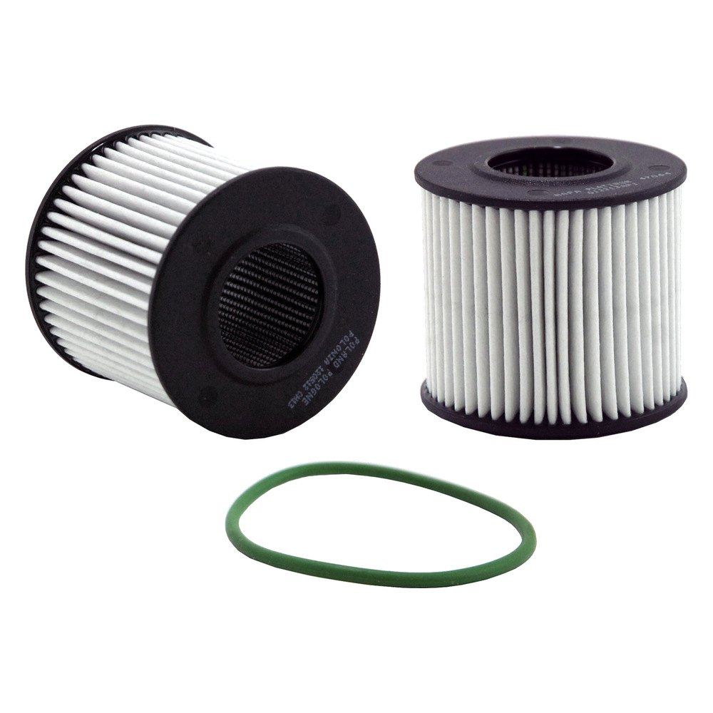 Wix 57064xp xp cartridge lube metal filter for Synthetic motor oil change intervals
