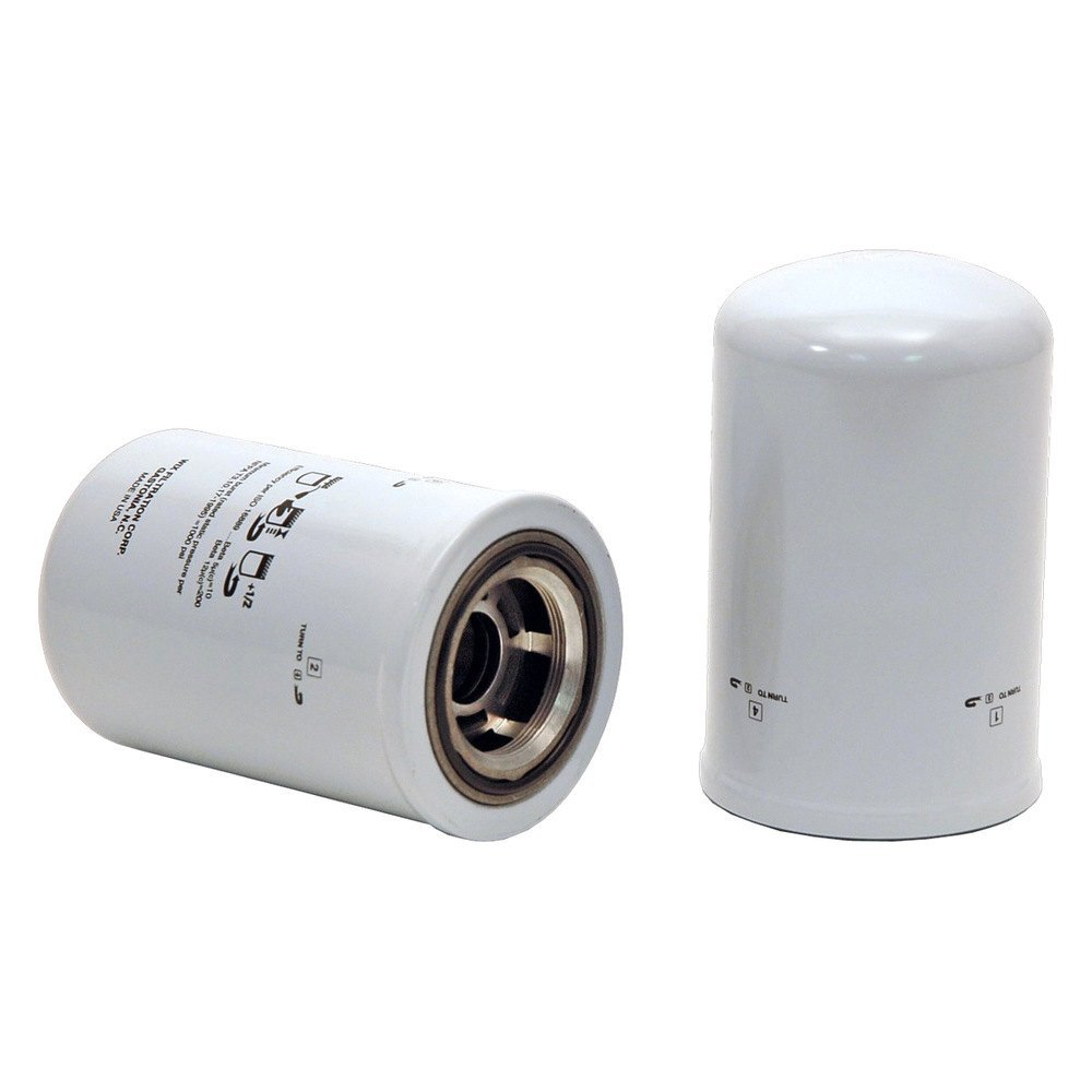 types of hydraulic filters pdf