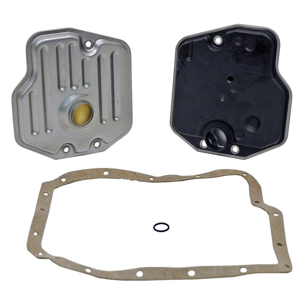 2005 Toyota Camry Transmission: For Toyota Camry 2002-2005 WIX Transmission Filter Kit