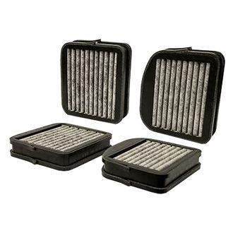 Wix mercedes e class 1997 pro tec cabin air filter for Mercedes benz e350 cabin air filter