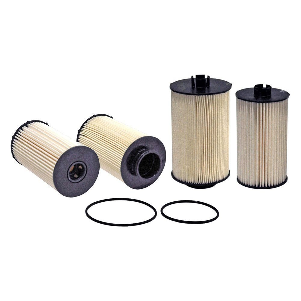 Wix wf10066 diesel fuel filter kit for Kit filtration
