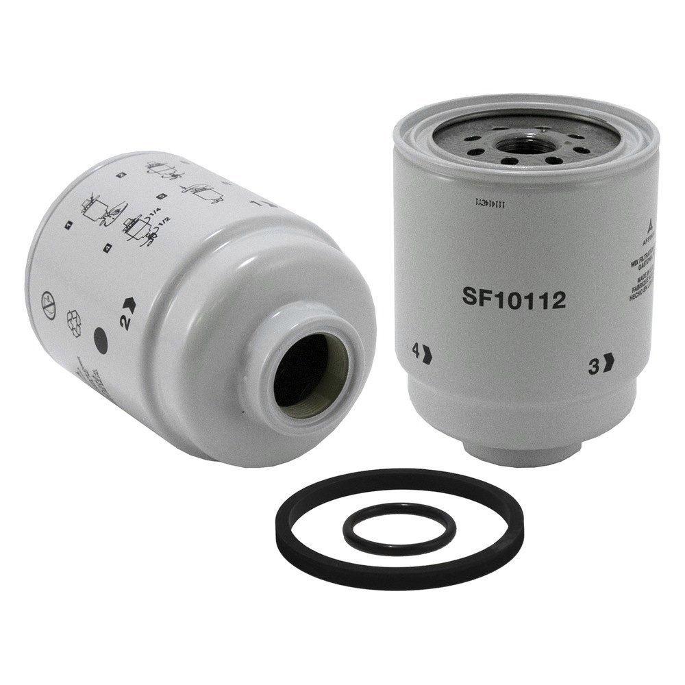 WIX reg WF10112 Spin On Fuel Water Separator Diesel Filter