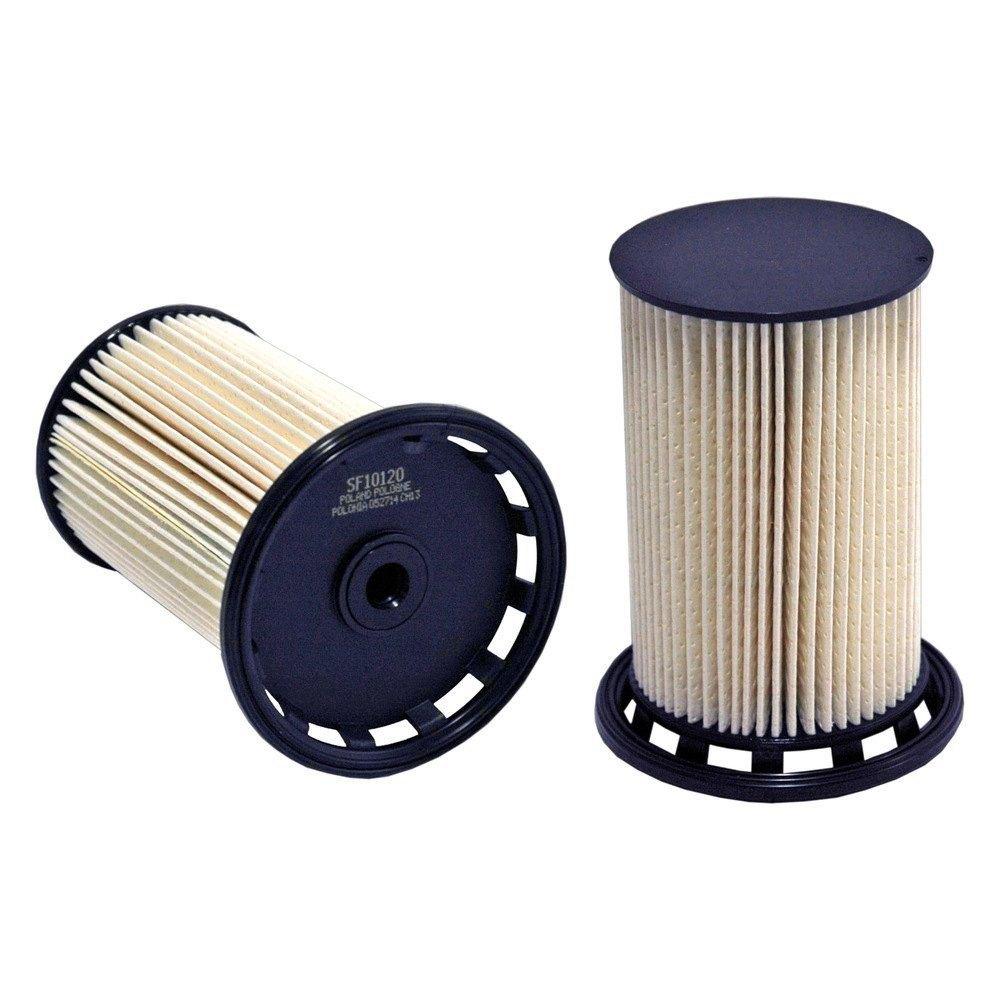 honda accord fuel filter location wix® wf10120 - metal free diesel fuel filter cartridge