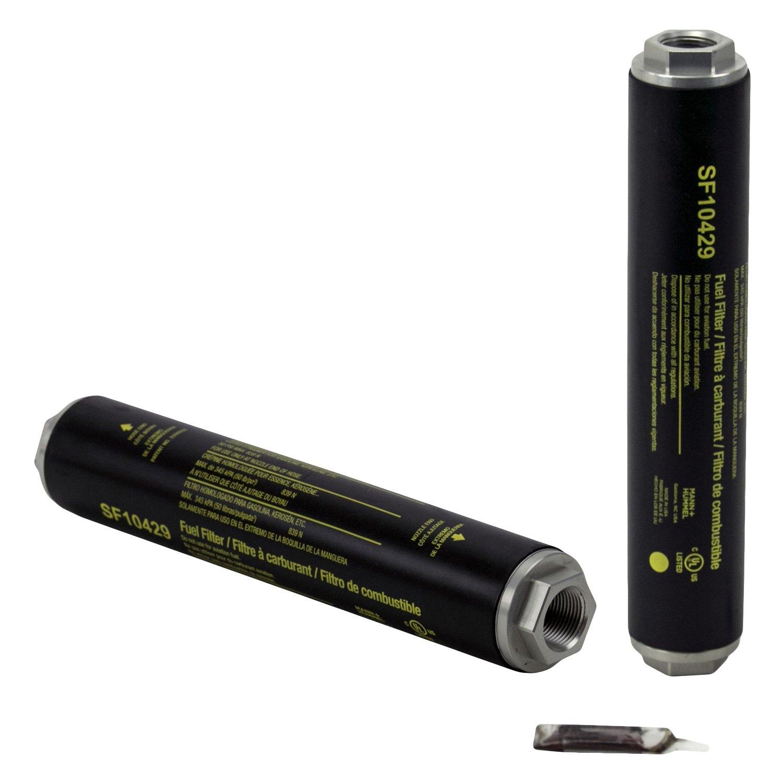 WIX® WF10429 - Fuel Filter | Wix Fuel Filters |  | CARiD.com