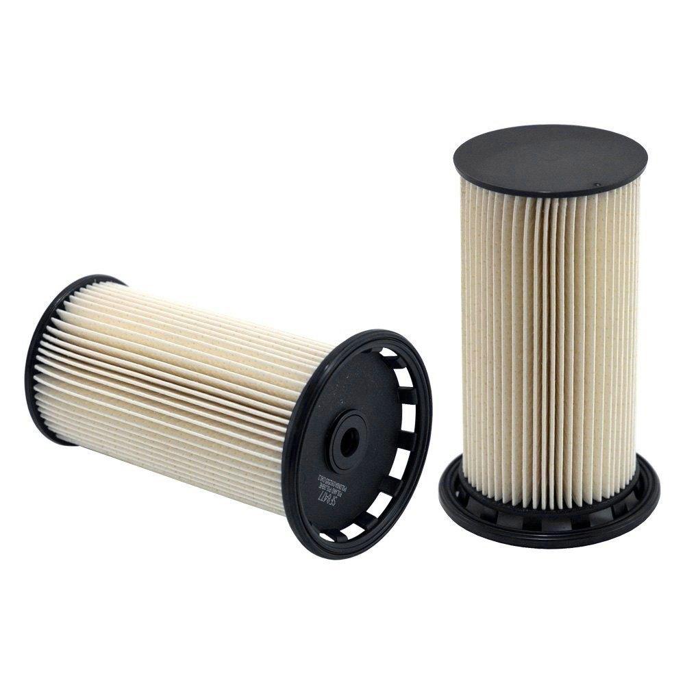 WIX® - Metal Free Diesel Fuel Filter Cartridge