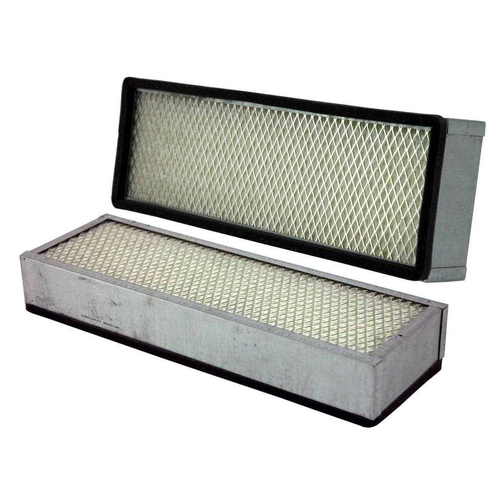 Wix Wp10058 Cabin Air Filter