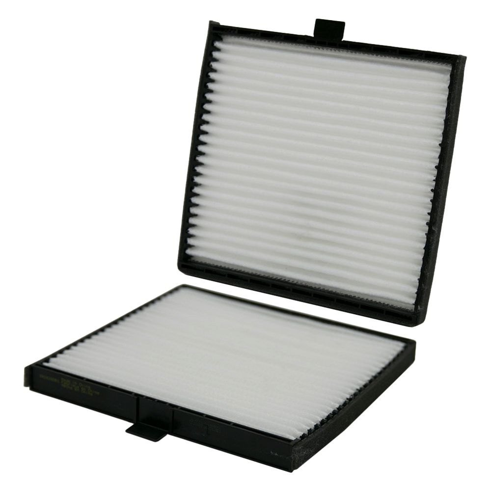 Wix wp10168 cabin air filter for 2009 saturn vue cabin air filter