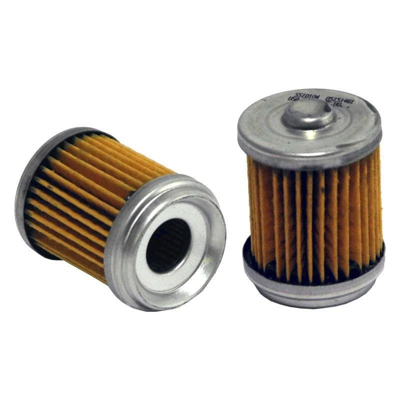 do you have to replace the fuel pump to replace fuel filter on a 2004 mazda 6 wix® ws10104 - metal canister fuel filter cartridge