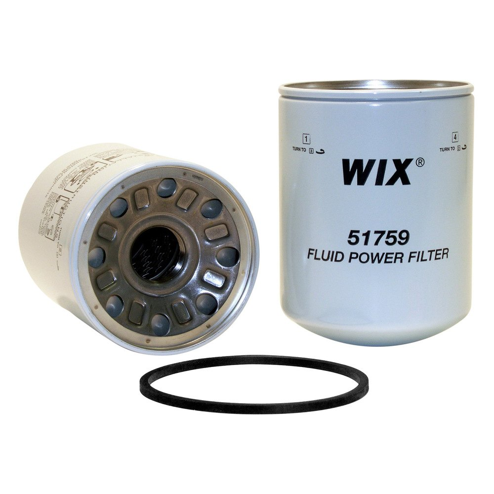 WIX® 51759 - Spin-On Hydraulic Filter