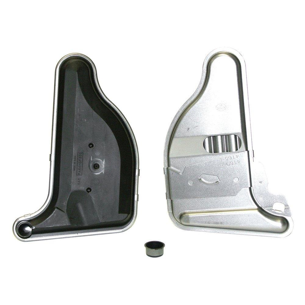 wix chevy impala 2000 transmission filter kit. Black Bedroom Furniture Sets. Home Design Ideas