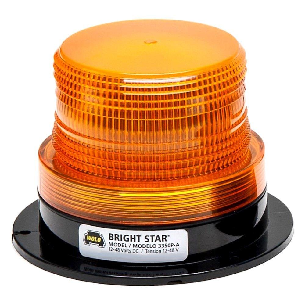 Wolo 174 Bright Star Beacon Light