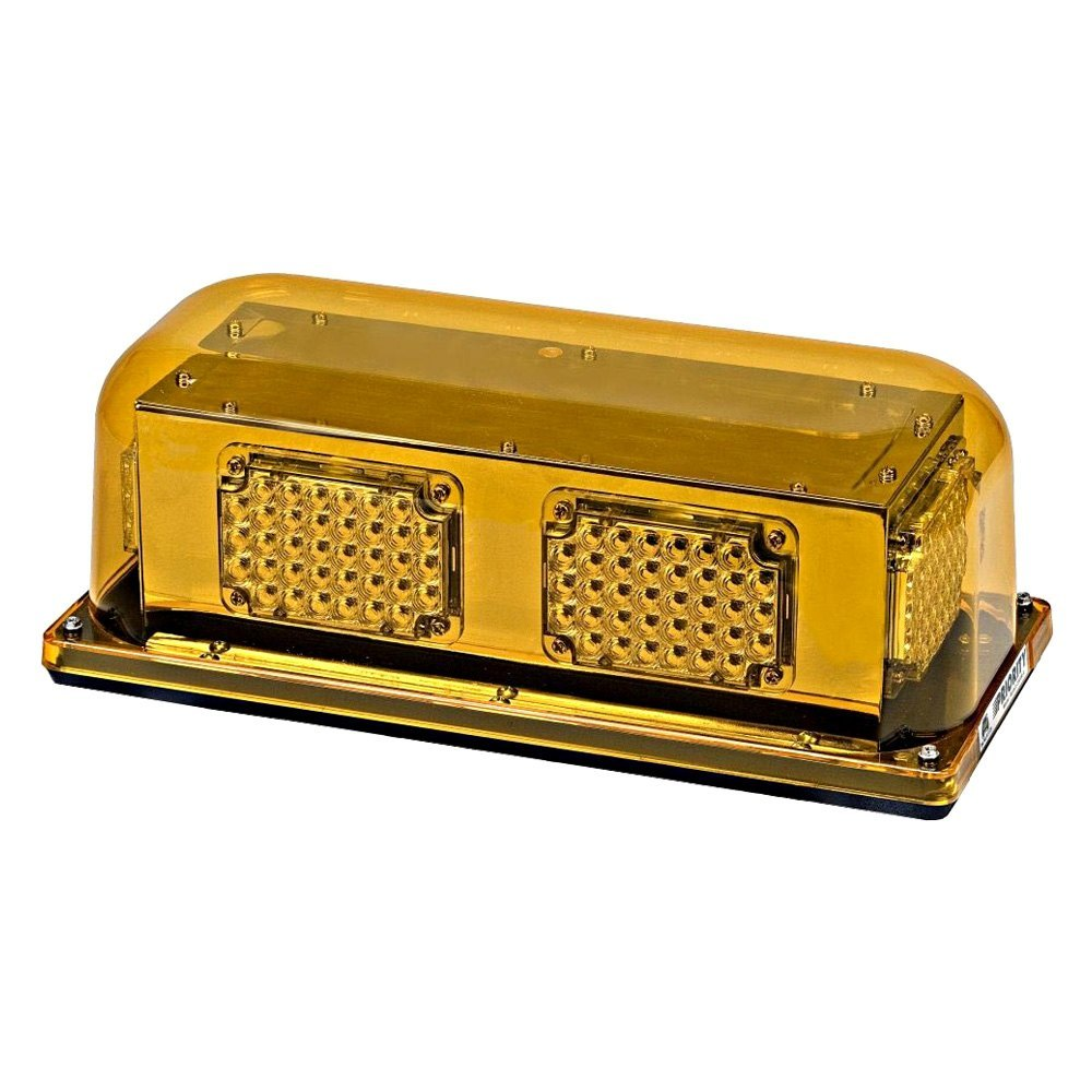 Wolo 3400p a priority 3 permanent mount mini amber led beacon wolo priority 3 permanent mount mini amber led beacon light bar aloadofball Image collections